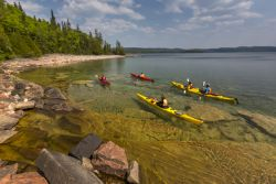Rossport Kayaking Adventures