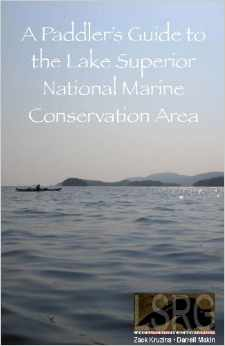 Padldler's Guide to the National Marine Conservation Area